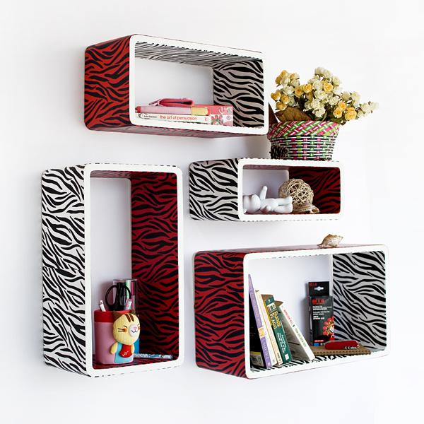 Stunning Decorative Floating Wall Shelves 600 x 600 · 324 kB · jpeg