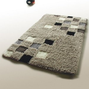 Wool Throw Rugs