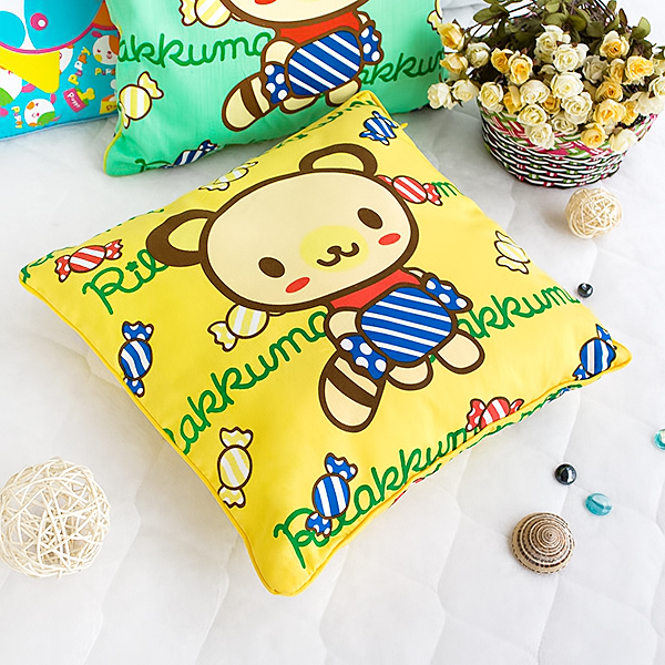 Decorative Pillow Cushion